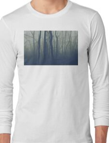 In the forest Long Sleeve T-Shirt