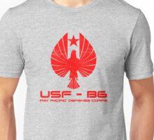 Pan Pacific Defense Corp Unisex T-Shirt