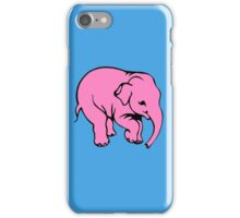 Delirium Tremens iPhone Case/Skin