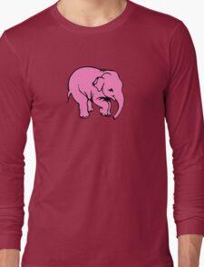 Delirium Tremens Long Sleeve T-Shirt