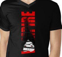 Vampire Mens V-Neck T-Shirt