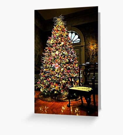 It's Christmas time again! Greeting Card