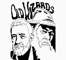 Old Wizards Unisex T-Shirt