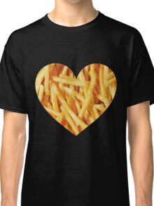 Fries Love Classic T-Shirt