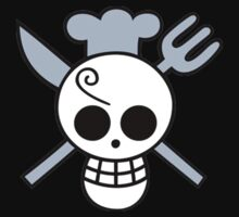 Sanji Jolly Roger by marineking