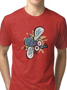 landed Tri-blend T-Shirt