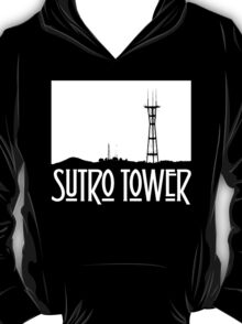 Tower of the Holy (1) T-Shirt