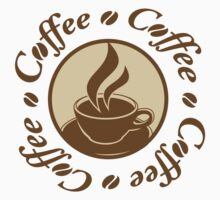 Coffee Logo by Style-O-Mat