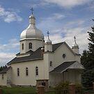 Church by Kathi Arnell