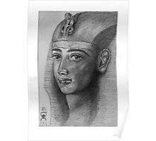Imagining Psusennes I Poster