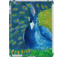 A prince rest in his bed of grass iPad Case/Skin