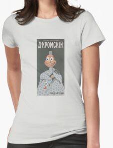 Vintage creepy cookie USSR T-Shirt
