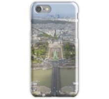 Paris In Spring iPhone Case/Skin