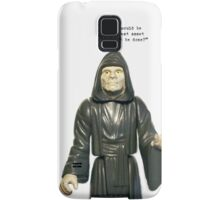 iPhone Case - Emperor ROJ Samsung Galaxy Case/Skin