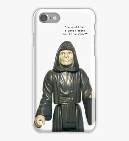 iPhone Case - Emperor ROJ iPhone Case/Skin