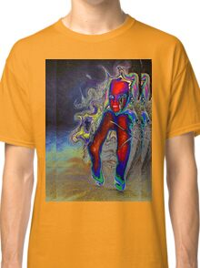 Nightmare Barbie Classic T-Shirt