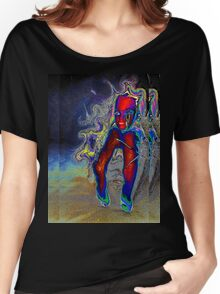Nightmare Barbie Women's Relaxed Fit T-Shirt
