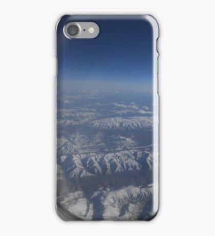 Sky High iPhone Case/Skin