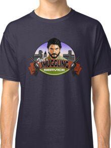 Joel's Smuggling Service Classic T-Shirt