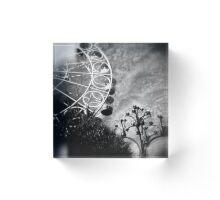 Darkroom Print 18 Acrylic Block