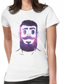 Stargazer Womens Fitted T-Shirt