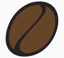 Coffee Bean by Style-O-Mat
