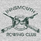 Innsmouth Rowing Club by Krkn