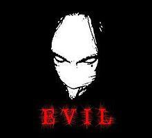 Evil by Genkin