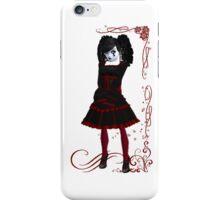 Little Lolita iPhone Case/Skin