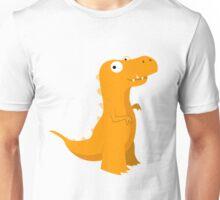 Rexy the T-Rex Unisex T-Shirt