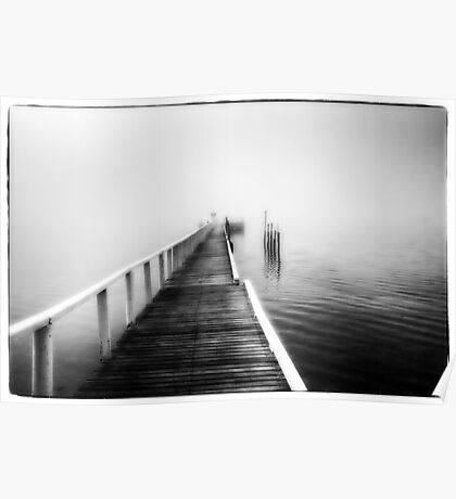 Into the Fog Poster