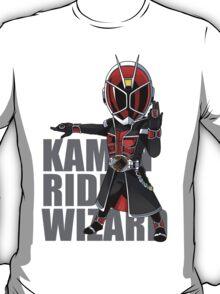 Ring Bearing Wizard T-Shirt