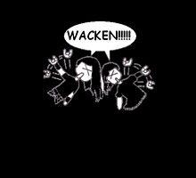 WACKEN! by Genkin