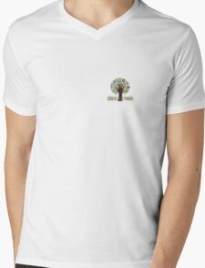 Diren Gezi Park Mens V-Neck T-Shirt