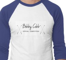 Cougar Town - Penny Can! Men's Baseball ¾ T-Shirt