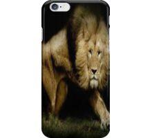 LION IPHONE CASE iPhone Case/Skin