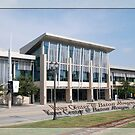River Center-Baton Rouge by Sharon Elliott-Thomas