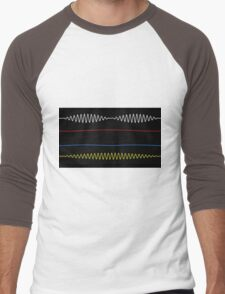Arctic Monkeys - Do I Wanna Know?  Men's Baseball ¾ T-Shirt