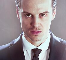 Moriarty by turniphead