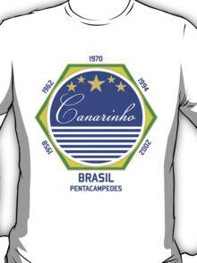 Brasil Canarinho T-Shirt