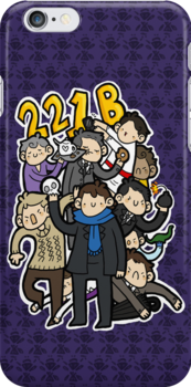 221b by geothebio