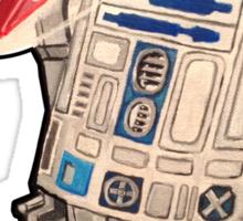 R2-D20 Sticker