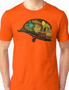 Watchmen - Viet Nam Helmet Unisex T-Shirt