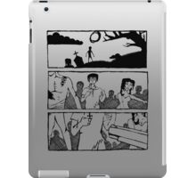 First Person Zombie Shooter iPad Case/Skin