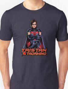 SheVibe Presents Tristan Taormino  T-Shirt