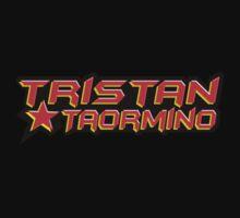 SheVibe Presents Tristan Taormino - Logo by shevibe
