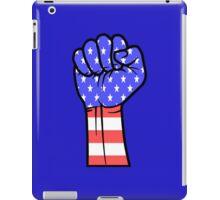 work for goods iPad Case/Skin