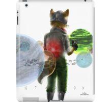 Fox  iPad Case/Skin