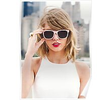 CUTE TAYLOR SWIFT Poster