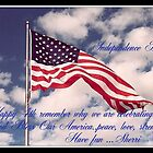 HAPPY INDEPENDENCE DAY.... by Sherri     Nicholas